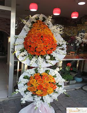 Düğün Davet Açılış Çiçeği