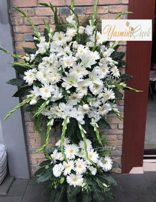 Ferforje Tasarım Çiçekler