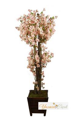 Yapay Ağaç Bahar Dallı