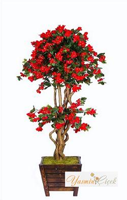 Yapay Ağaç Begonvil